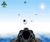 Spacehawk 3D