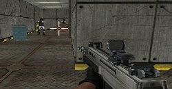 Bullet Fury game