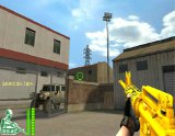 CF Gold Gun Violence District 2