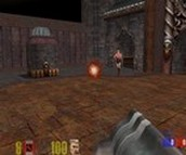Quake 3 Forever