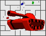 Tank Trouble This Simple Game Is Great Fun To Play Multiplayer Tanks