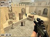 Terrorist Hunt