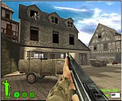 Warzone WW2