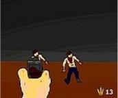 Zombie Blaster 3